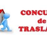 CONCURSO de TRASLADOS: Listados provisionales de la BAREMACIÓN. Reclamaciones hasta 4 de Enero.