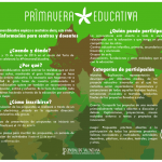 Primavera Educativa.