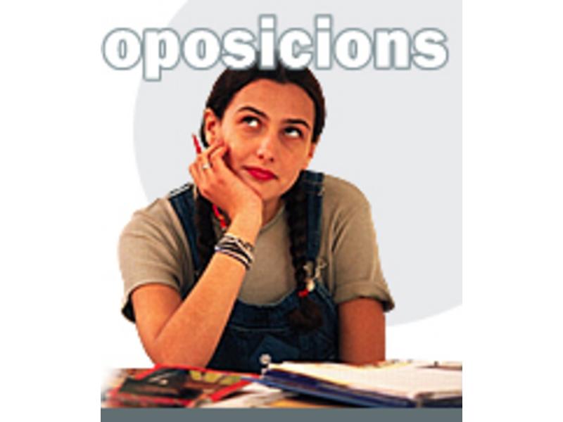 Educaci n convocar oposiciones en el 2016 para cubrir 1 for Plazas docentes disponibles 2016