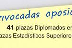 Seminarios informativos para las próximas oposiciones al INE