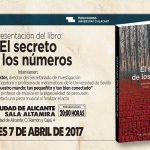 EL SECRETO DE LOS NÚMEROS (Clara Grima)